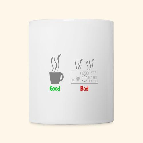 Good Steam Bad Steam - Coffee/Tea Mug