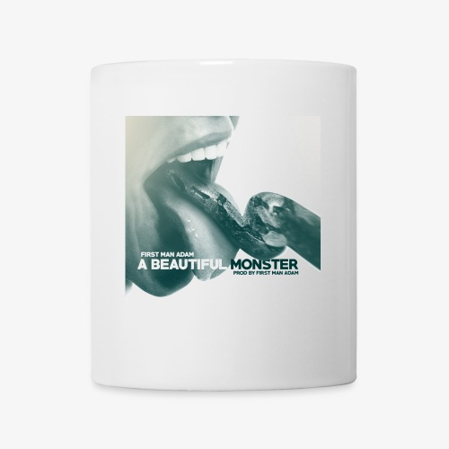 First Man ADAM A Beautiful Monster EP - Coffee/Tea Mug