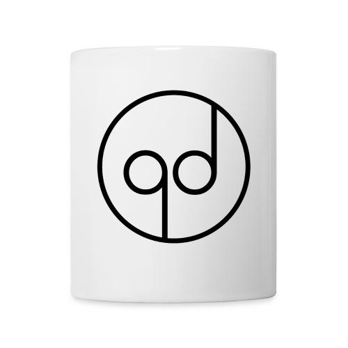 Black Icon - Coffee/Tea Mug