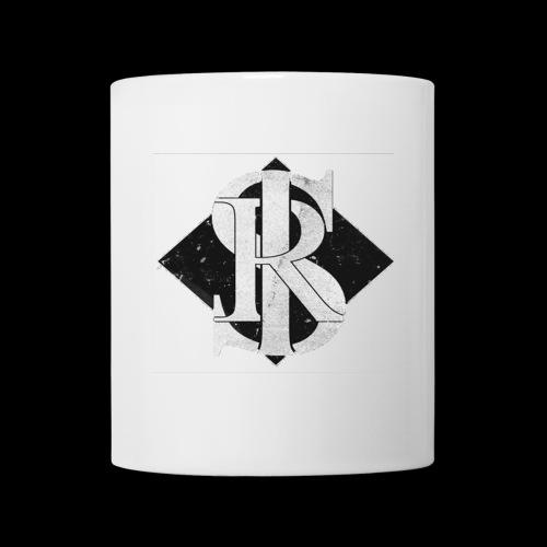 Skyline Standard logo - Coffee/Tea Mug