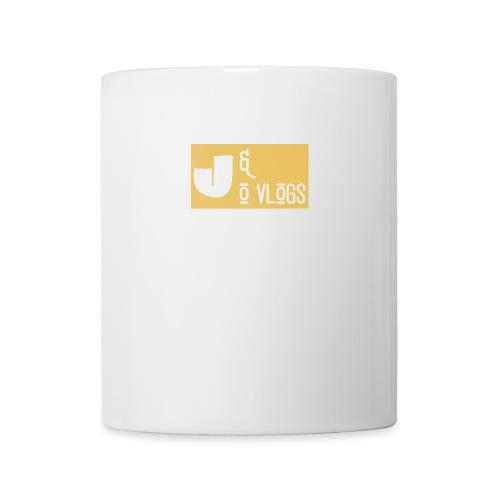 J & O Vlogs - Coffee/Tea Mug