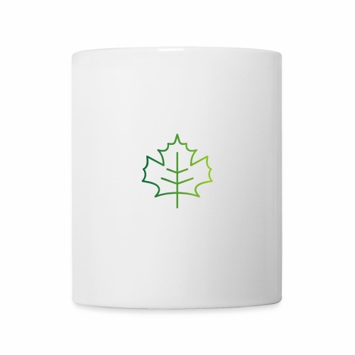 TJNoll Logo - Coffee/Tea Mug