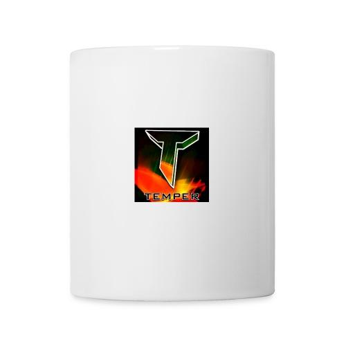 Temper Merch - Coffee/Tea Mug