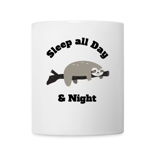Sloth Funny Design - Coffee/Tea Mug