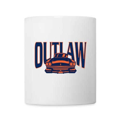 Outlaw - Coffee/Tea Mug