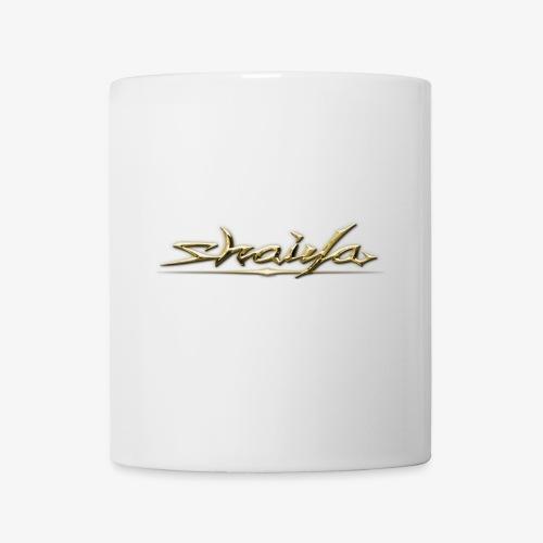 Gold Shaiya EP 4 - Coffee/Tea Mug
