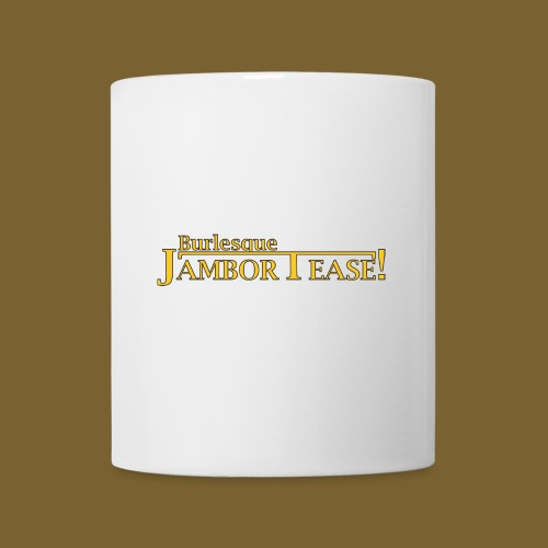 Dr. Shocker's Burlesque JamborTease! - Coffee/Tea Mug
