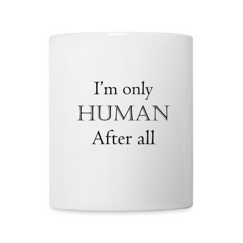 Human - Coffee/Tea Mug