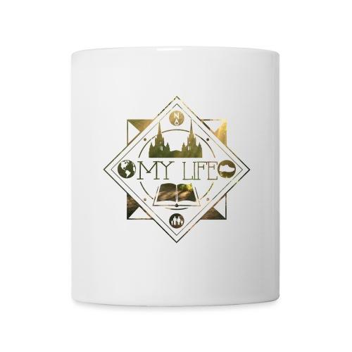 My Life - Coffee/Tea Mug