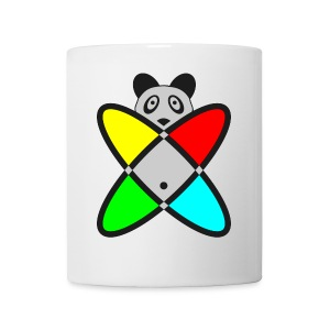 SCIENCE PANDA - Coffee/Tea Mug