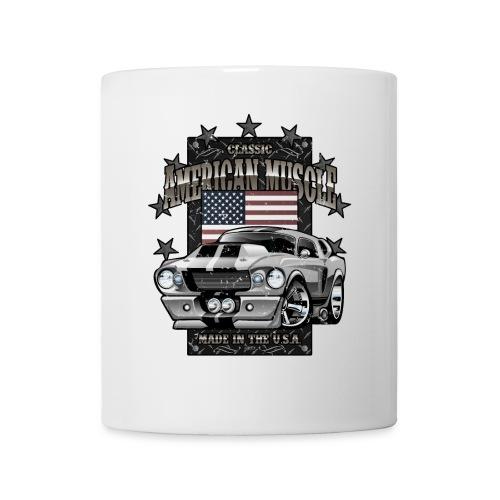 Classic American Muscle Car - Coffee/Tea Mug
