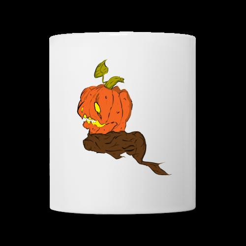 Jack-o'-lantern - Coffee/Tea Mug