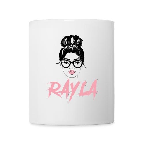 Rayla Coffee Mug - Coffee/Tea Mug