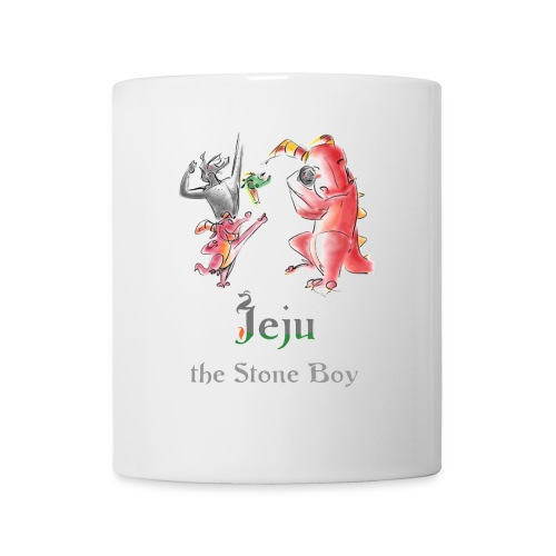 Jeju's joy - Coffee/Tea Mug