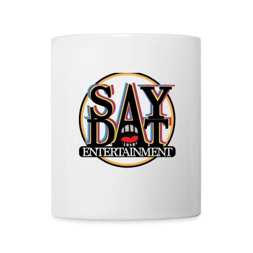 SayDatClique Apparel USA - Coffee/Tea Mug