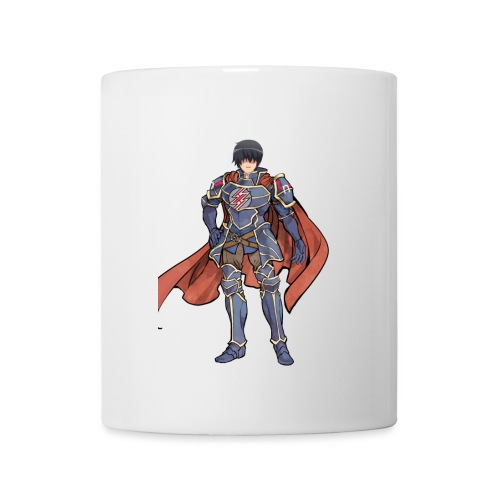 IDC_SAO Redone - Coffee/Tea Mug