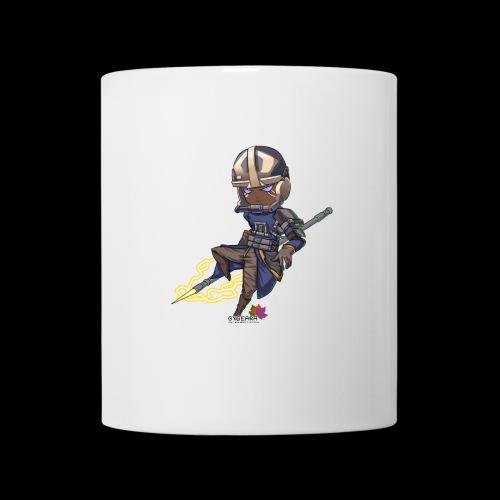 Vainglory Idris T-shirt - Coffee/Tea Mug