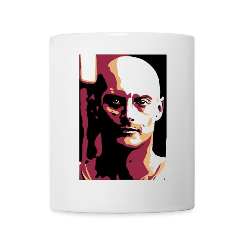 ken_wilber_dw - Coffee/Tea Mug