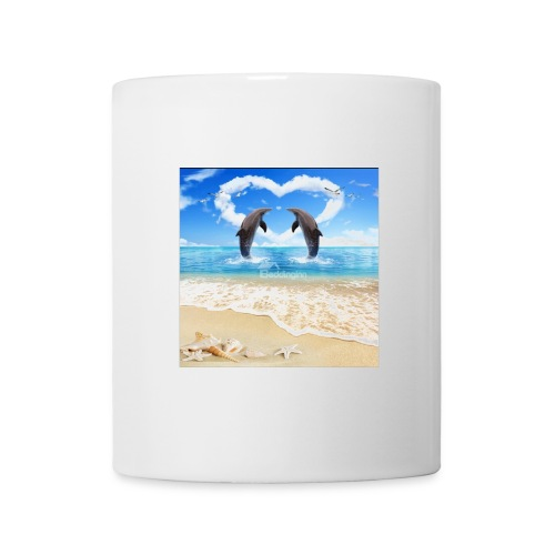 Dolphins - Coffee/Tea Mug