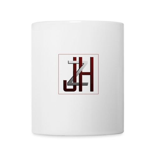 JZH Gaming Logo - Coffee/Tea Mug