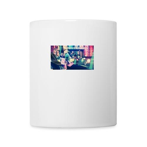 ElectricNights - Coffee/Tea Mug