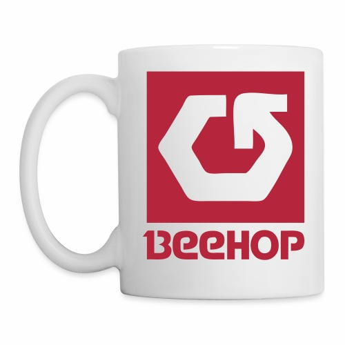 beehop2 - Coffee/Tea Mug