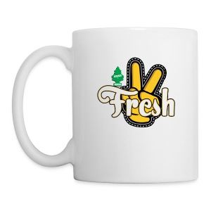 2Fresh - Coffee/Tea Mug