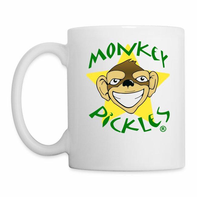 Monkey Pickles Logo Acces