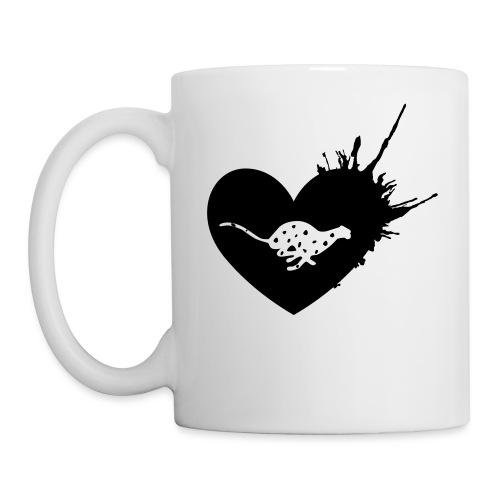 Cheetah Love - Coffee/Tea Mug