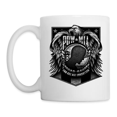POW MIA - Coffee/Tea Mug