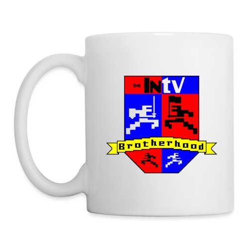 Intv Brotherhood - Coffee/Tea Mug