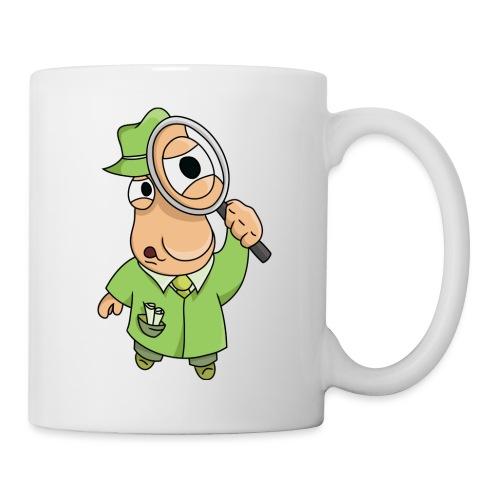 Official Mascot 'Lil Ike - Coffee/Tea Mug
