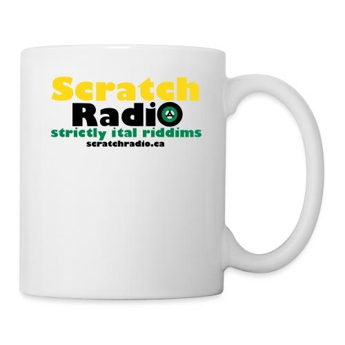 logo with url 3c - Coffee/Tea Mug
