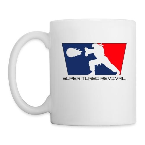 STR T-Shirt 2015 (B) - Coffee/Tea Mug