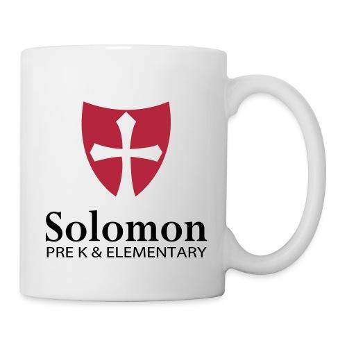 School Tall Two Color - Coffee/Tea Mug