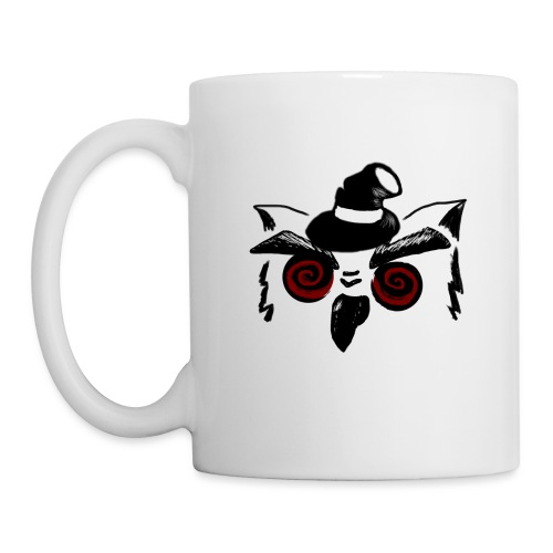 suspicious hibou dark emp - Coffee/Tea Mug