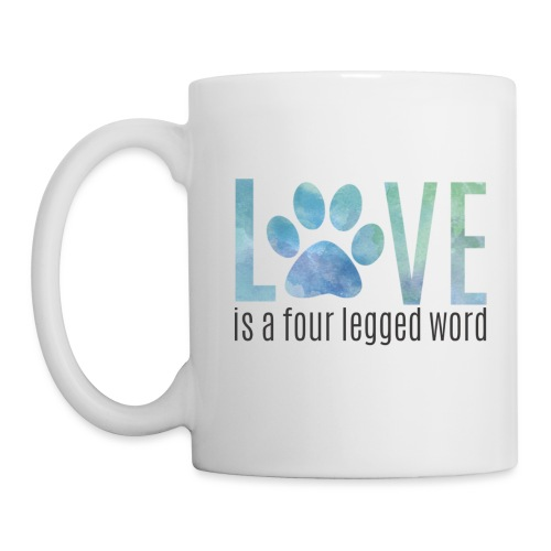 love 1 png - Coffee/Tea Mug