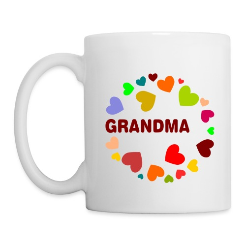 Grandma - Coffee/Tea Mug