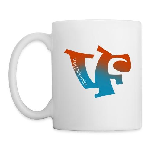 Vegafornia Styles - Coffee/Tea Mug