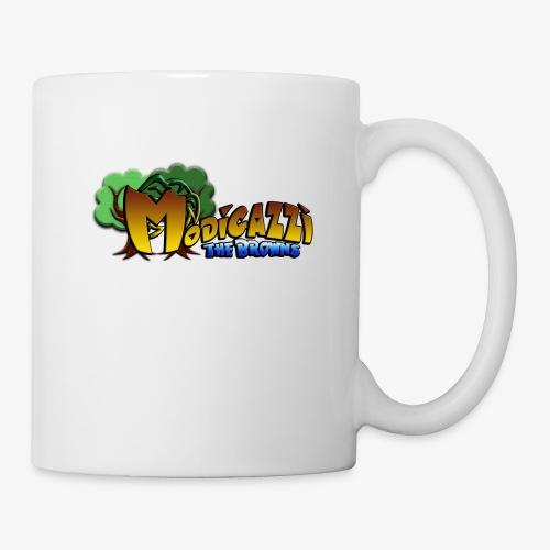 Our Logo - Coffee/Tea Mug