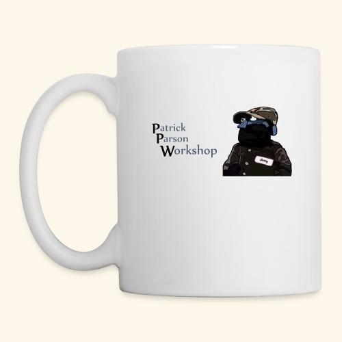 PPW and Jimmy - Coffee/Tea Mug