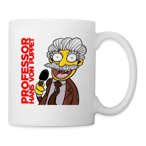 hvptshirtred - Coffee/Tea Mug
