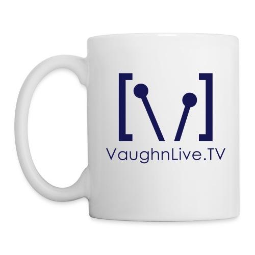 vnlogo02 - Coffee/Tea Mug