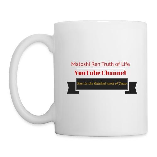 Matoshi Ren - Coffee/Tea Mug