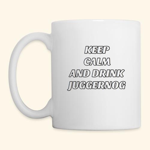 Keep Calm And Drink Some Jugg - Coffee/Tea Mug