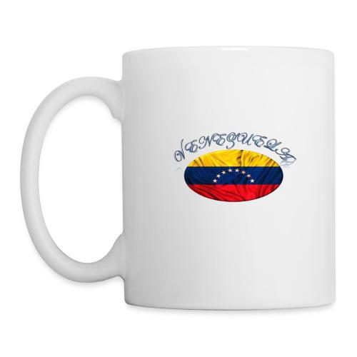 Venezuela logo - Coffee/Tea Mug