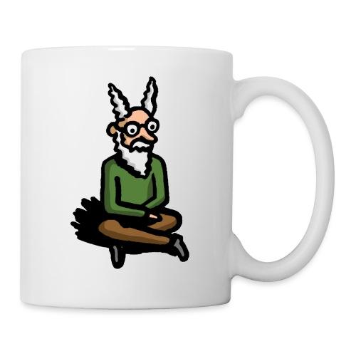 Nimbus character full color - Coffee/Tea Mug
