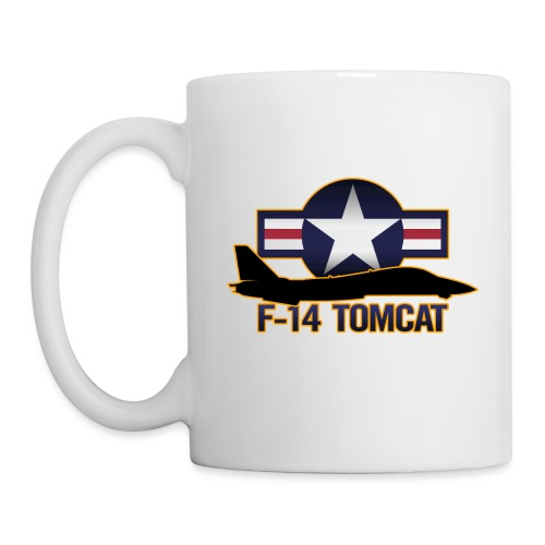 F-14 Tomcat - Coffee/Tea Mug