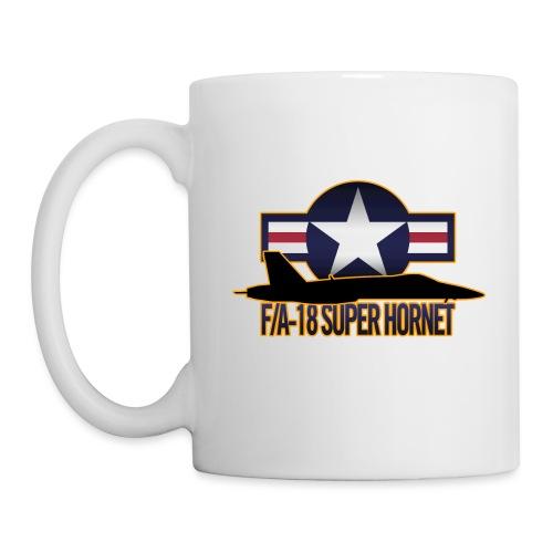 F/A-18 Super Hornet - Coffee/Tea Mug