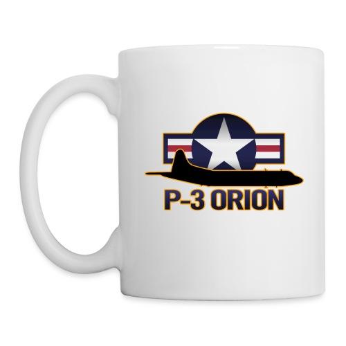 P-3 Orion - Coffee/Tea Mug
